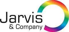 Jarvis Print Logo